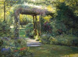 pergola_early_morning_30x40.jpg (275946 bytes)